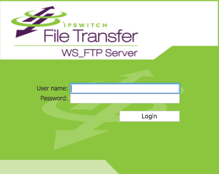 WS_FTP Server 2017 Basic 基本版